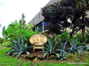 Photo of 1010 Pinetree Drive #204, Indian Harbour Beach, FL 32937 (MLS # 852797)