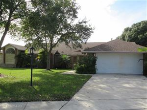 Photo of 3380 Holly Springs Road, Melbourne, FL 32934 (MLS # 850798)