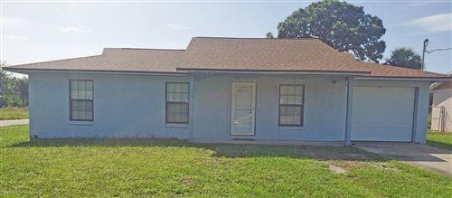 Photo of 2949 Carver Street, Mims, FL 32754 (MLS # 885799)