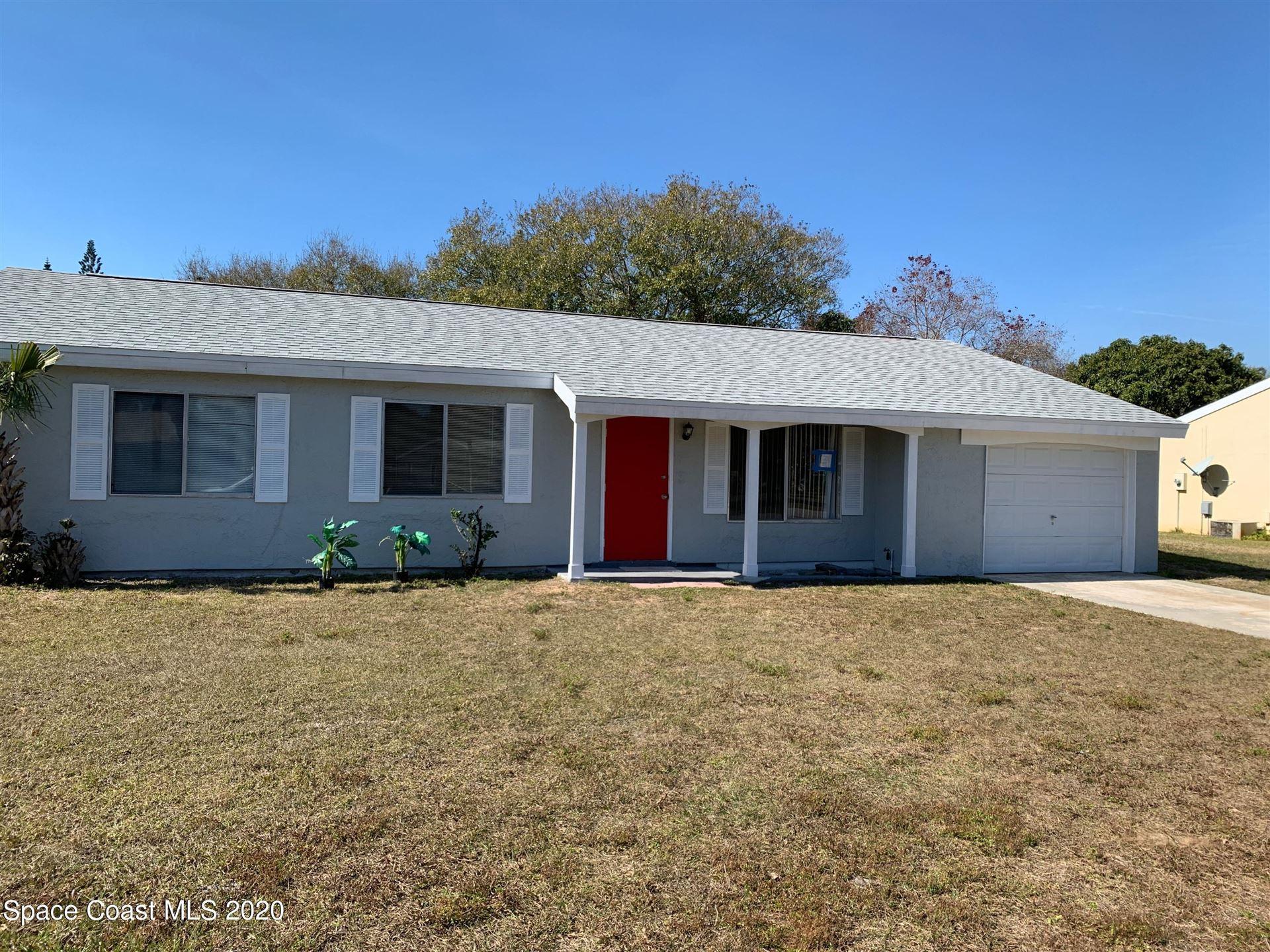 1346 Nolan Street, Palm Bay, FL 32907 - #: 894799