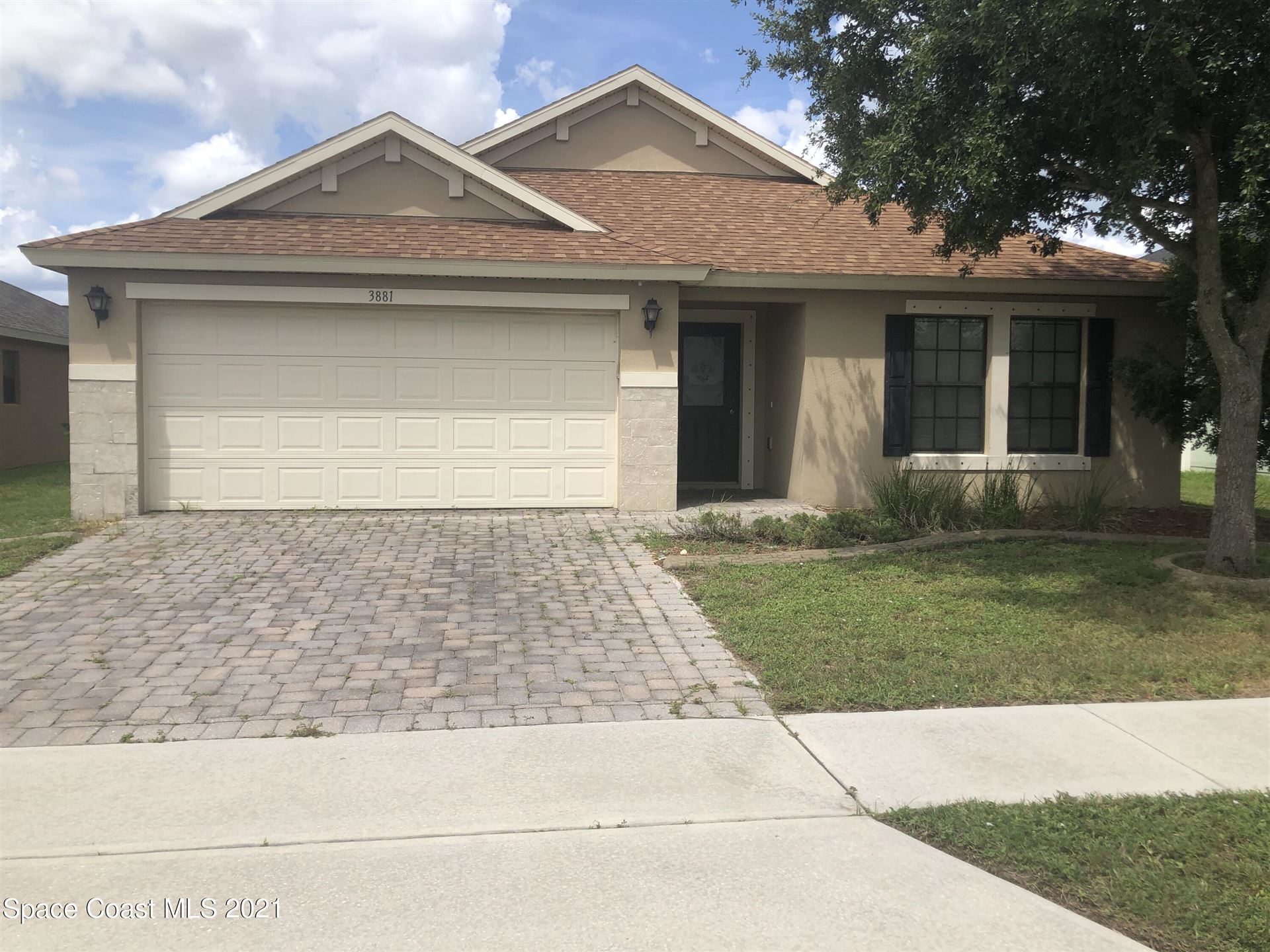 3881 Brantley Circle, Rockledge, FL 32955 - #: 914799