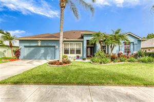 Photo of 984 Carriage Hill Road, Melbourne, FL 32940 (MLS # 850800)