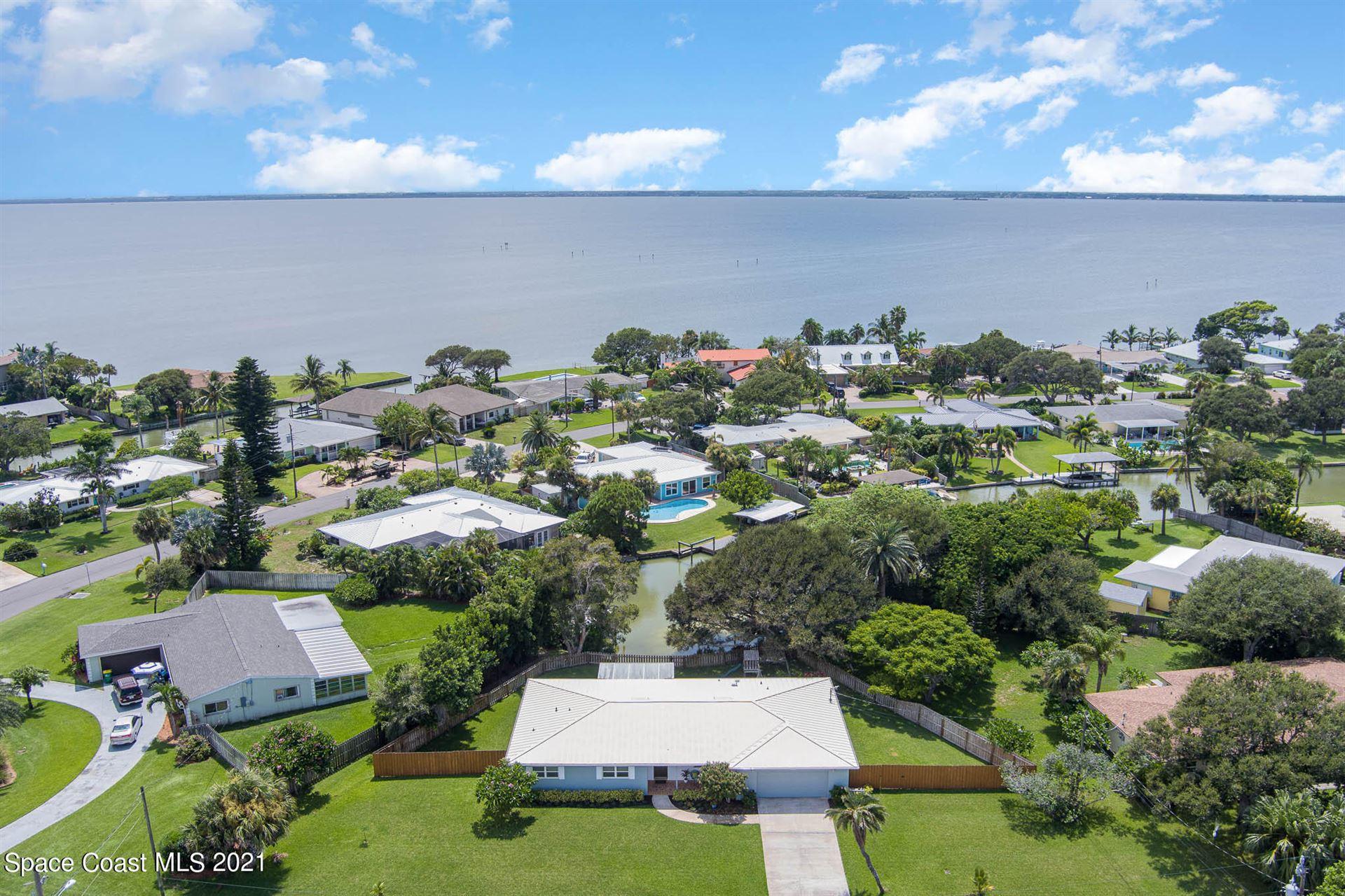 1640 Bay Shore Drive, Cocoa Beach, FL 32931 - #: 912800