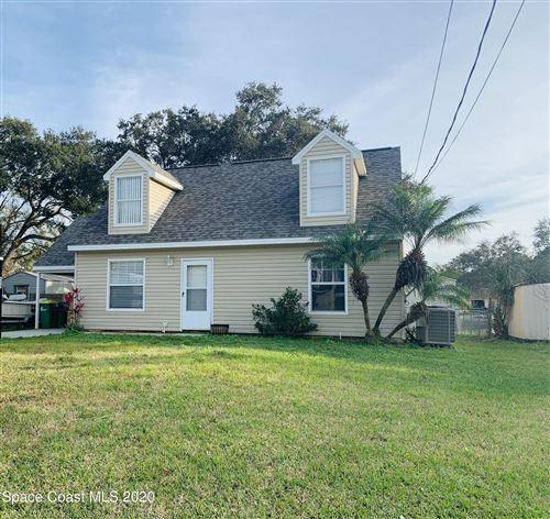 Photo of 5021 Baggett Place, Cocoa, FL 32926 (MLS # 896804)