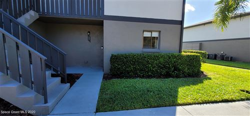 Photo of 1804 University Lane #304, Cocoa, FL 32922 (MLS # 897804)