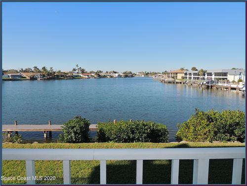 Photo of 1750 Commodore Boulevard #2202, Cocoa Beach, FL 32931 (MLS # 893805)