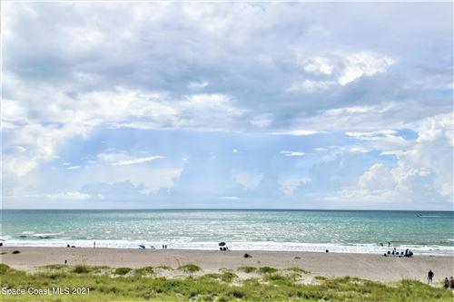 Photo of 555 Jackson Avenue #405, Cape Canaveral, FL 32920 (MLS # 908805)