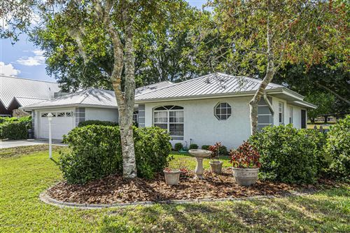 Photo of 4955 Squires Drive, Titusville, FL 32796 (MLS # 872806)
