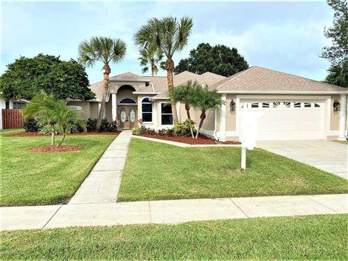 Photo of 840 Black Bird Court, Rockledge, FL 32955 (MLS # 889806)