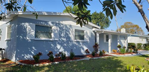 Photo of 2427 Stanford Drive, Cocoa, FL 32926 (MLS # 865807)