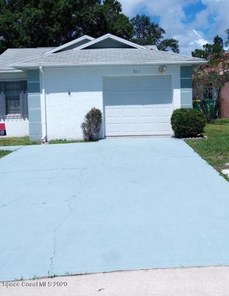 3011 Coventry Court, Cocoa, FL 32926 - #: 876807