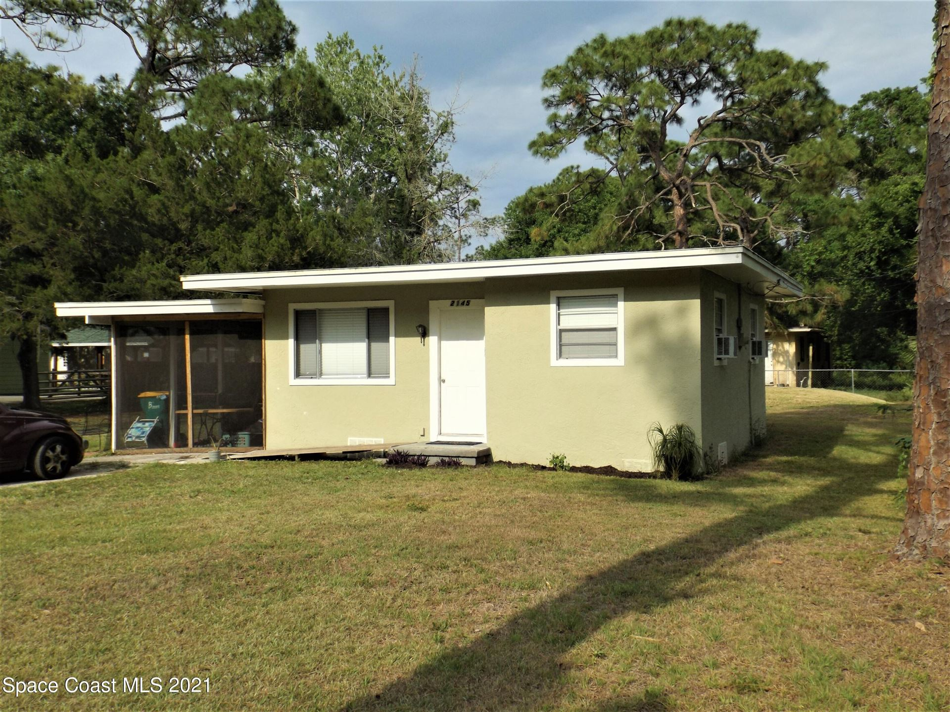 2145 Feast Road, Melbourne, FL 32904 - #: 904807