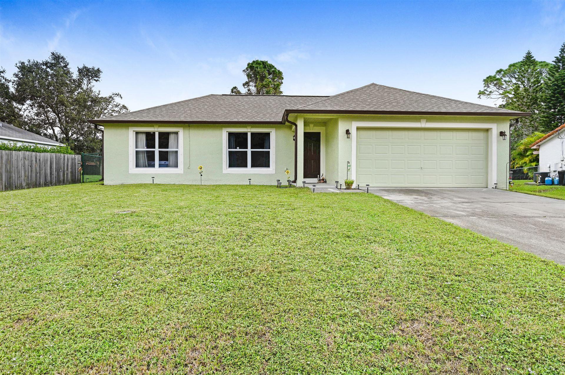 1865 Thomasville Avenue, Palm Bay, FL 32909 - #: 889808