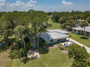 Photo of 13025 N Indian River Drive, Sebastian, FL 32958 (MLS # 850809)