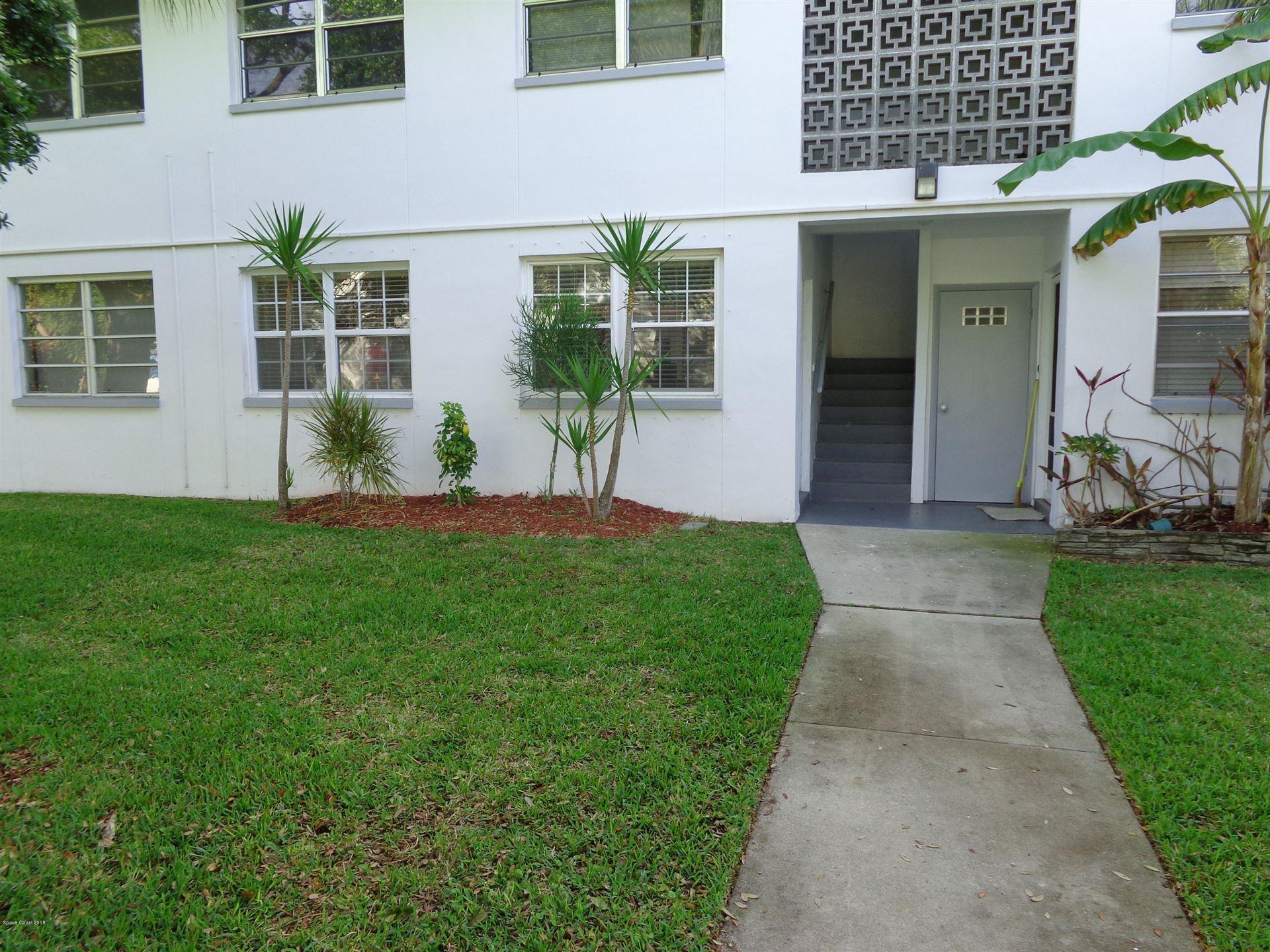 8401 N Atlantic Avenue #B-3, Cape Canaveral, FL 32920 - #: 895809