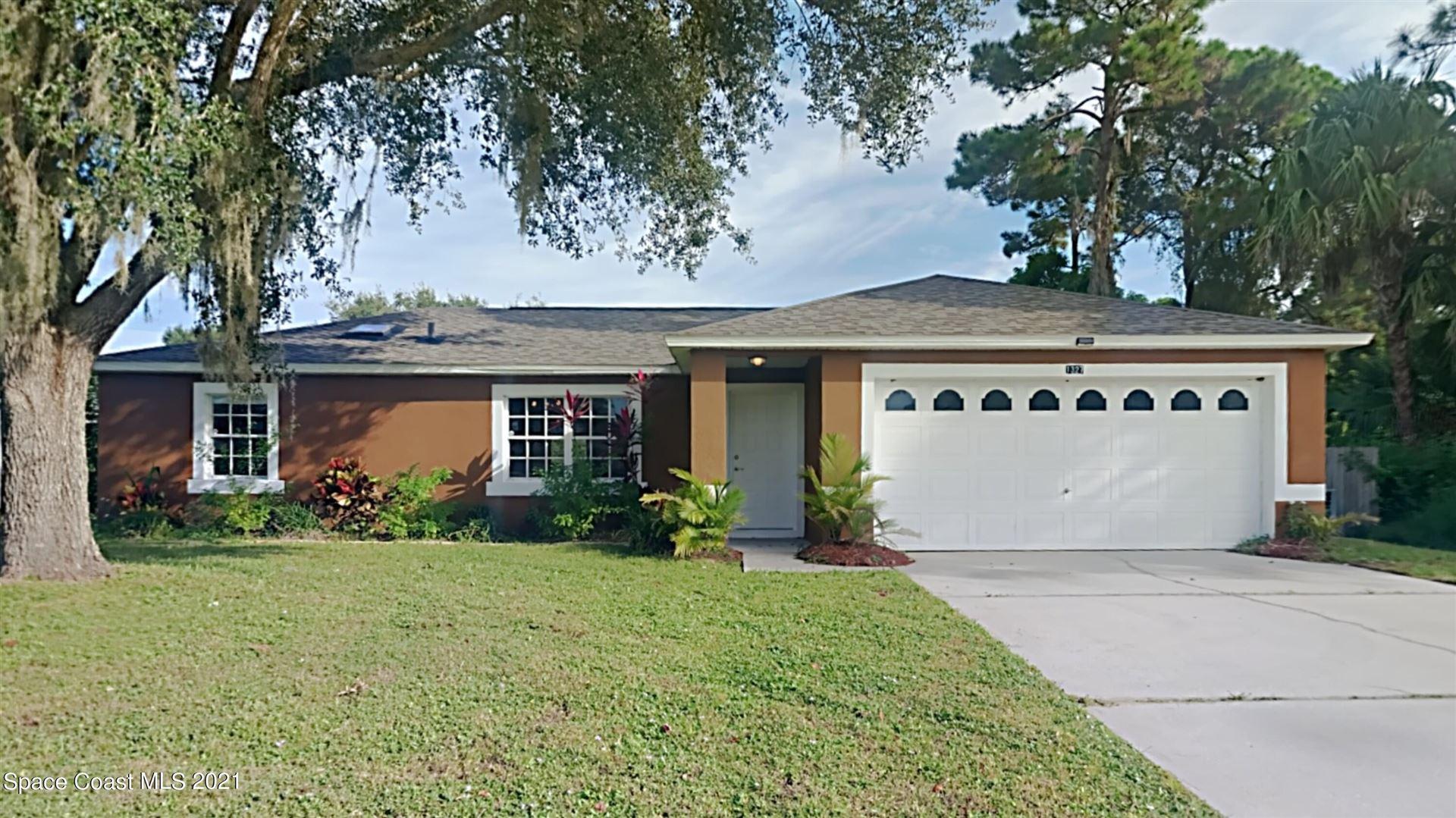 1327 Whitehurst Road, Palm Bay, FL 32908 - #: 917811
