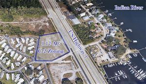 Photo of 4410 N Highway 1, Palm Shores, FL 32940 (MLS # 846812)
