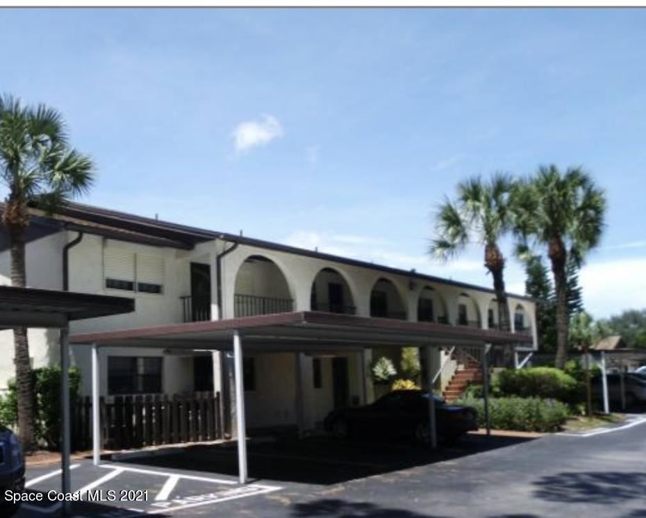 1675 S Fiske Boulevard #233h, Rockledge, FL 32955 - #: 898812