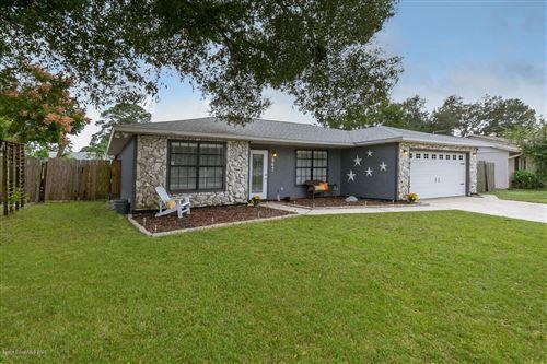 Photo of 847 Levitt Parkway, Rockledge, FL 32955 (MLS # 889815)