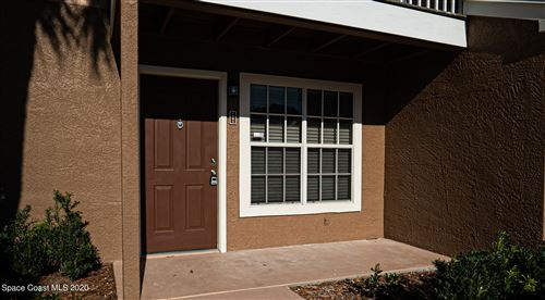 Photo of 1860 Long Iron Drive #1005, Rockledge, FL 32955 (MLS # 897815)