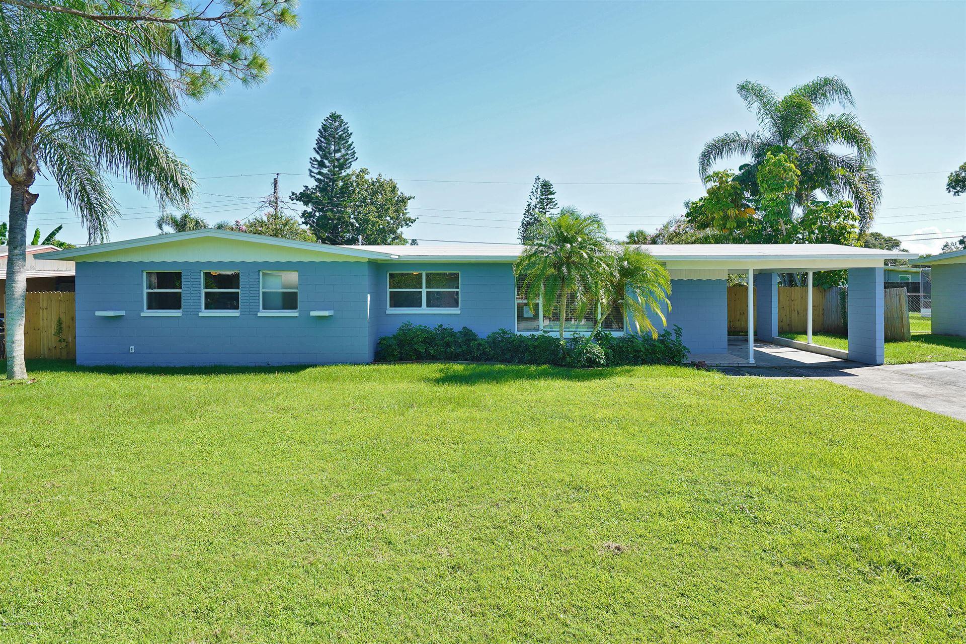 1209 Princeton Road, Cocoa, FL 32922 - #: 884815