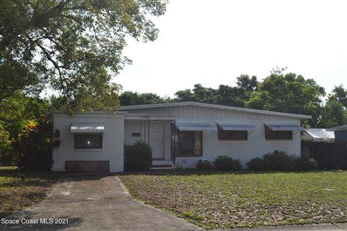 Photo of 1404 Elizabeth Avenue, Cocoa, FL 32922 (MLS # 907816)