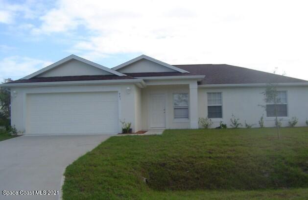 961 Culpepper Avenue, Palm Bay, FL 32909 - #: 912816