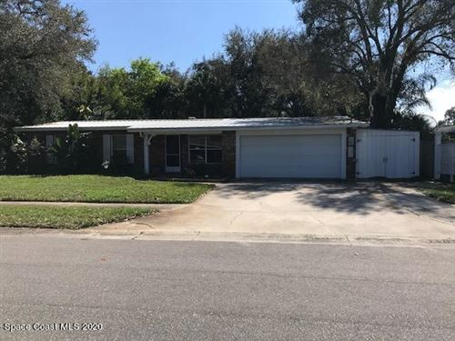 Photo of 1735 White Street, Titusville, FL 32796 (MLS # 897818)