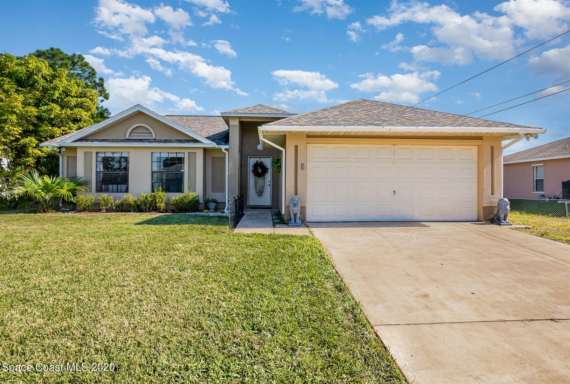 1351 Ladson Avenue, Palm Bay, FL 32907 - #: 892818