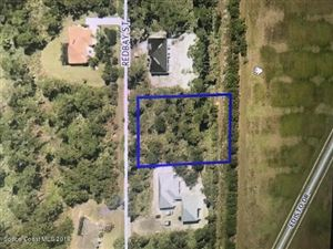 Photo of 4123 Redbay Street, Grant Valkaria, FL 32949 (MLS # 850819)