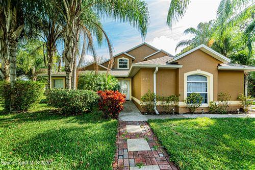 Photo of 6515 Beggs, Cocoa, FL 32927 (MLS # 897819)