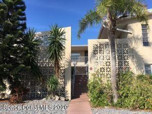 Photo of 202 Caroline Street #202, Cape Canaveral, FL 32920 (MLS # 890820)