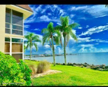 Photo of 190 Cape Shores Circle #5h, Cape Canaveral, FL 32920 (MLS # 910820)