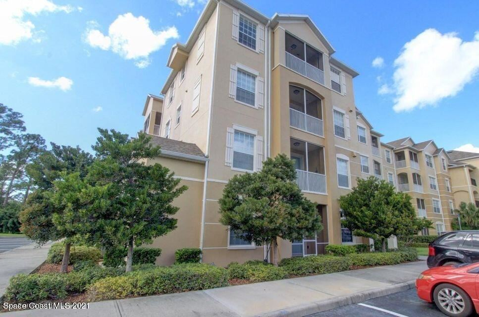 3848 Lexmark Lane #302, Rockledge, FL 32955 - #: 912821