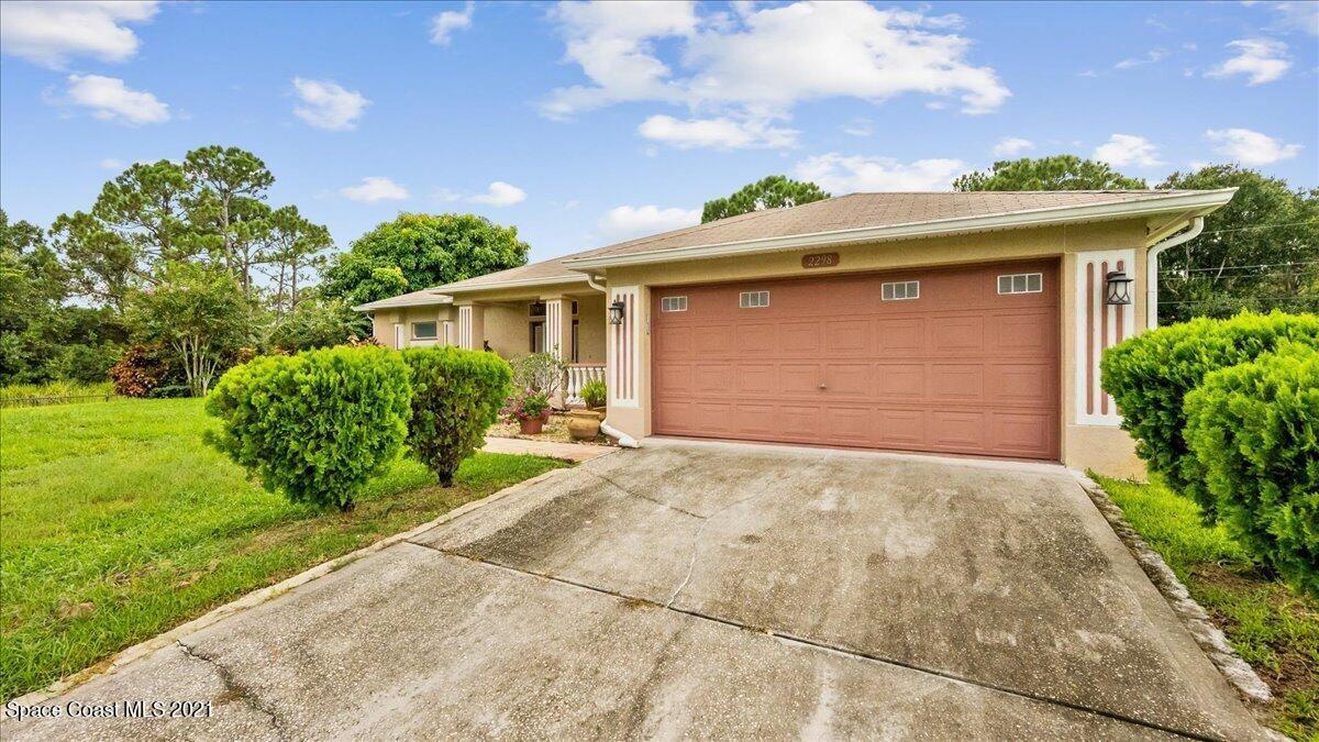 2298 Mantilla Avenue, Palm Bay, FL 32909 - #: 914822