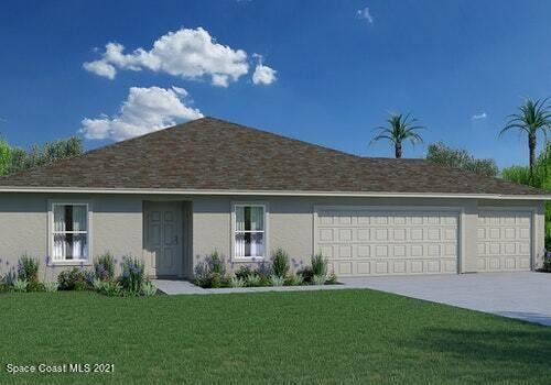 461 Scanlon Road, Palm Bay, FL 32908 - #: 917822
