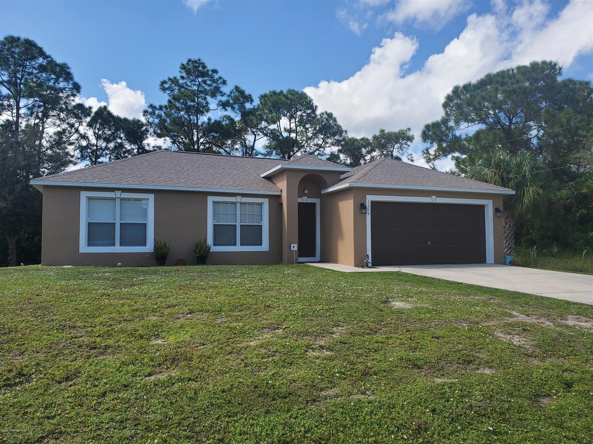 1099 San Rafael Road, Palm Bay, FL 32908 - #: 887824