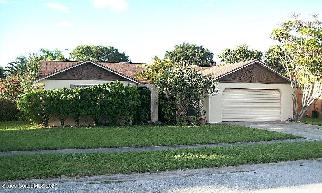 730 Venetian Way, Merritt Island, FL 32953 - #: 897824