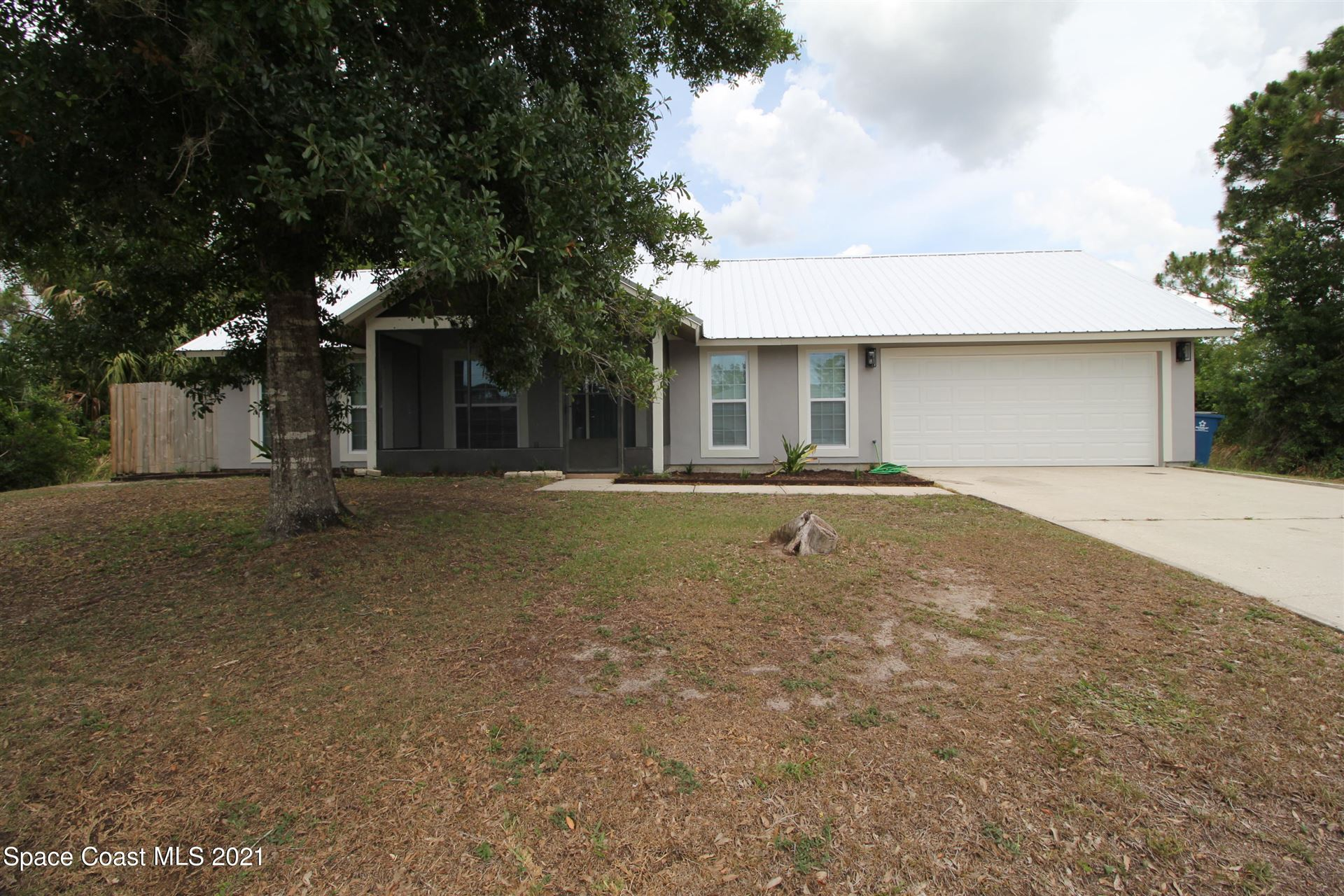 531 Windswept Avenue, Palm Bay, FL 32908 - #: 904824
