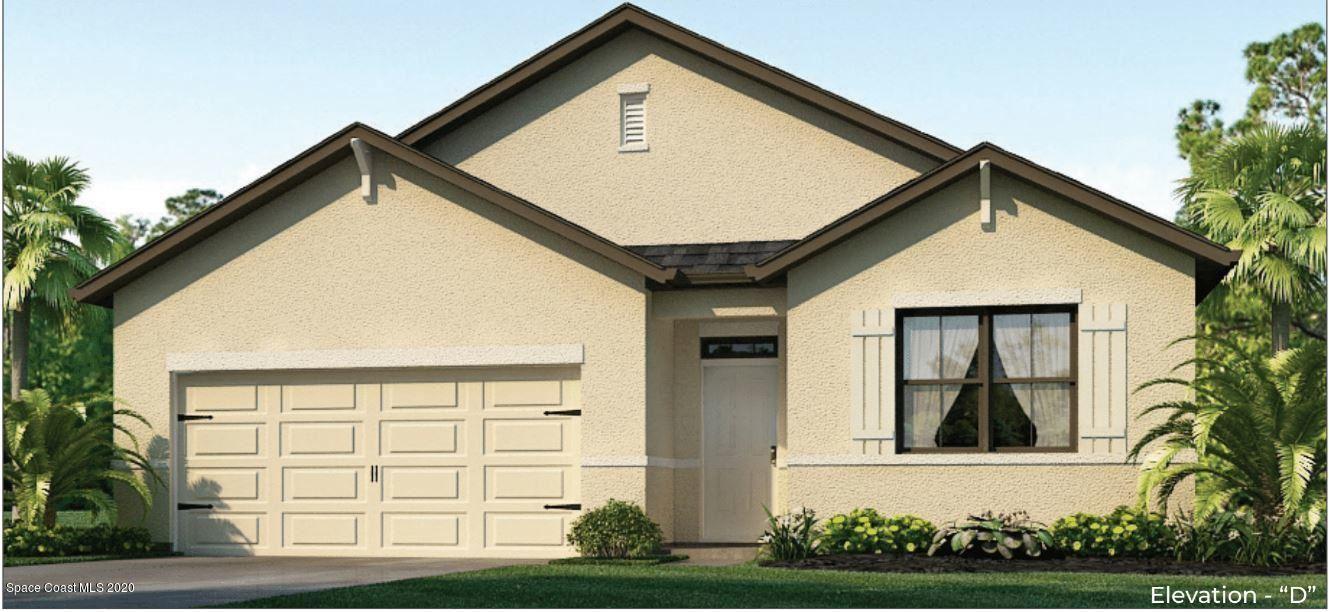528 Coyote Drive, Cocoa, FL 32927 - #: 875825