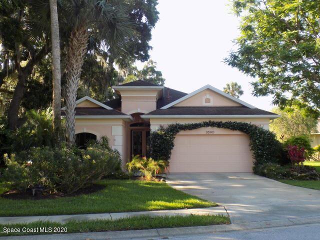 2690 Village Lane, Titusville, FL 32780 - #: 885825
