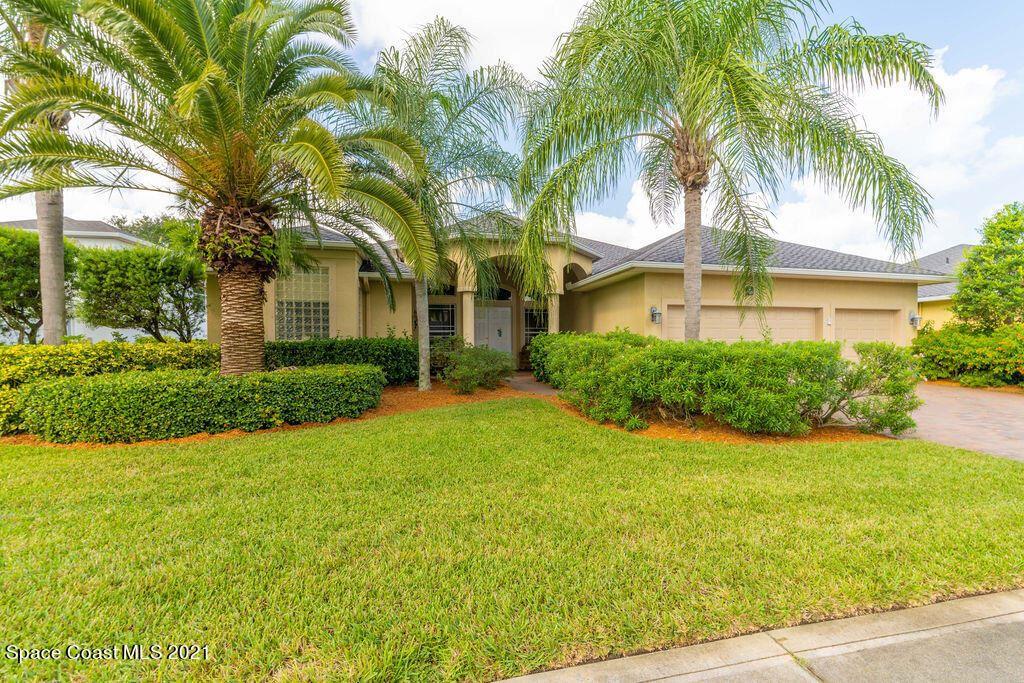 4786 Merlot Drive, Rockledge, FL 32955 - #: 917826