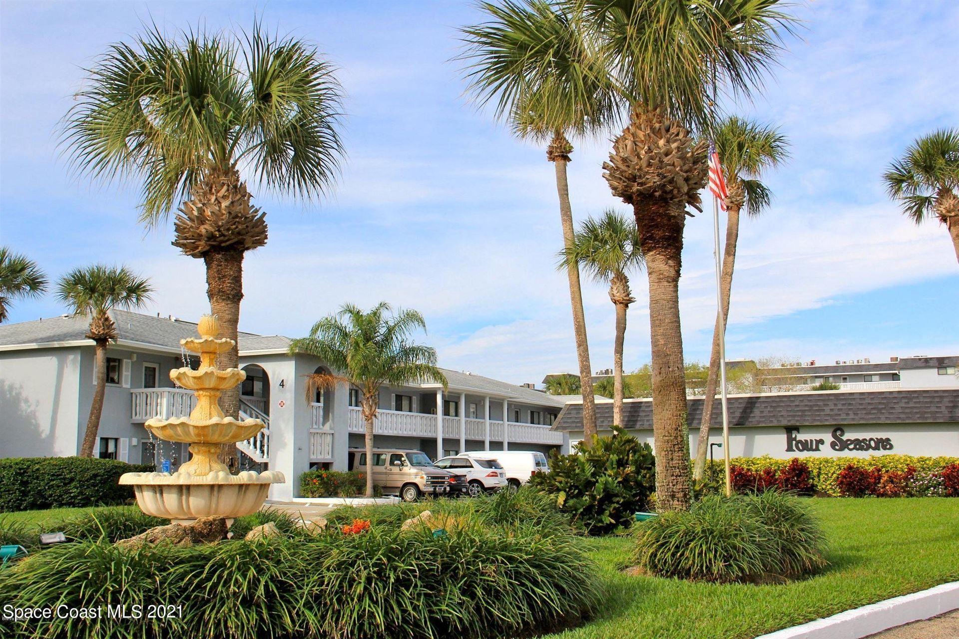 3799 S Banana River Boulevard #304, Cocoa Beach, FL 32931 - #: 909827