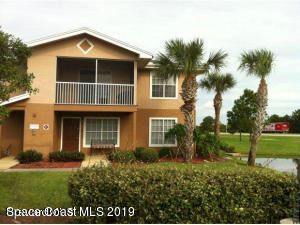 Photo of 1790 Rocky Wood Circle #227, Rockledge, FL 32955 (MLS # 848828)