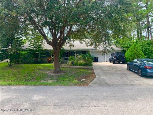 Photo of 1512 Eagle Avenue, Palm Bay, FL 32907 (MLS # 885828)