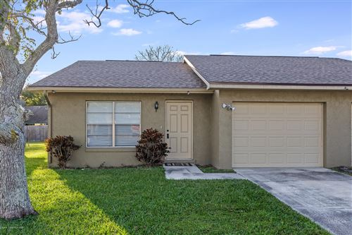Photo of 60 E Towne Place, Titusville, FL 32796 (MLS # 897828)