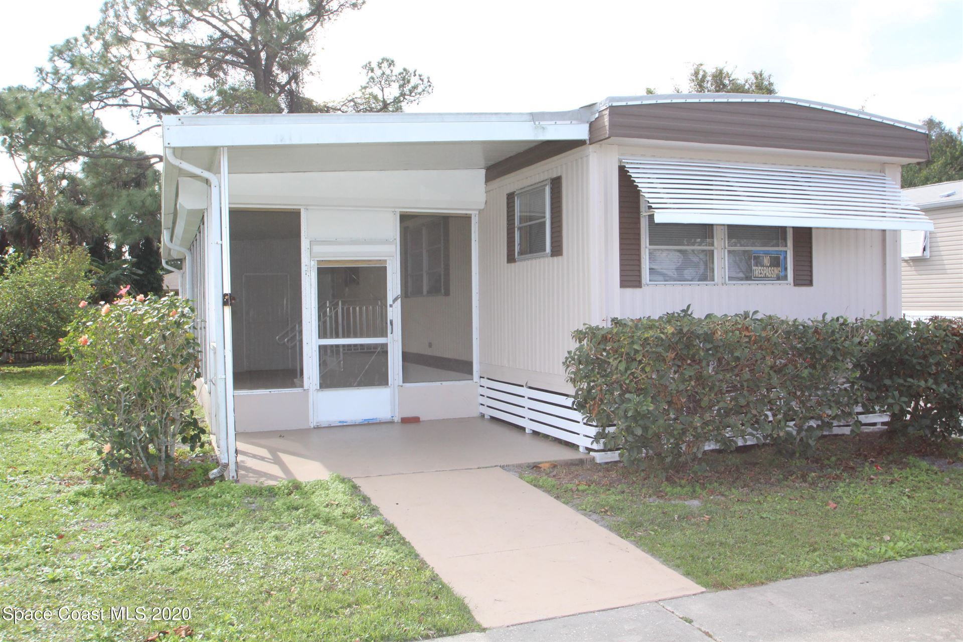 2516 Haverhill Road, Palm Bay, FL 32905 - #: 893829