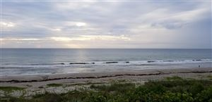 Photo of 1555 N Highway A1a #202, Indialantic, FL 32903 (MLS # 859830)