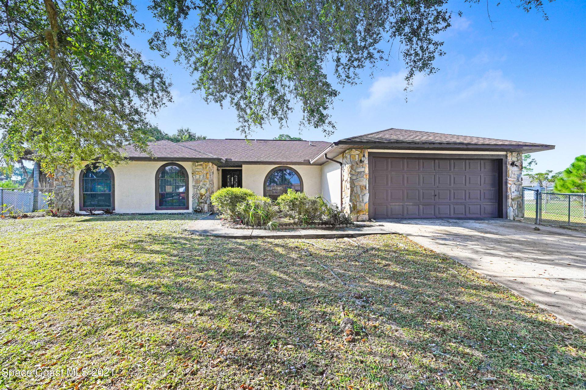 1194 Penn Court, Palm Bay, FL 32907 - #: 906830