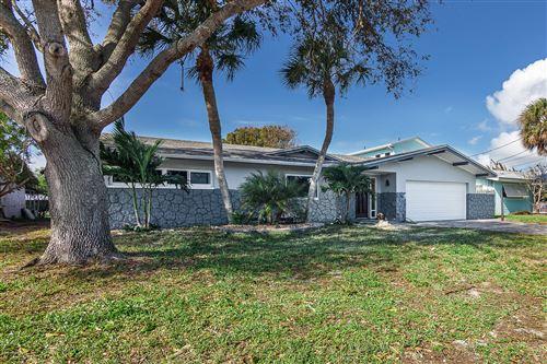 Photo of 47 Westview Lane, Cocoa Beach, FL 32931 (MLS # 888833)